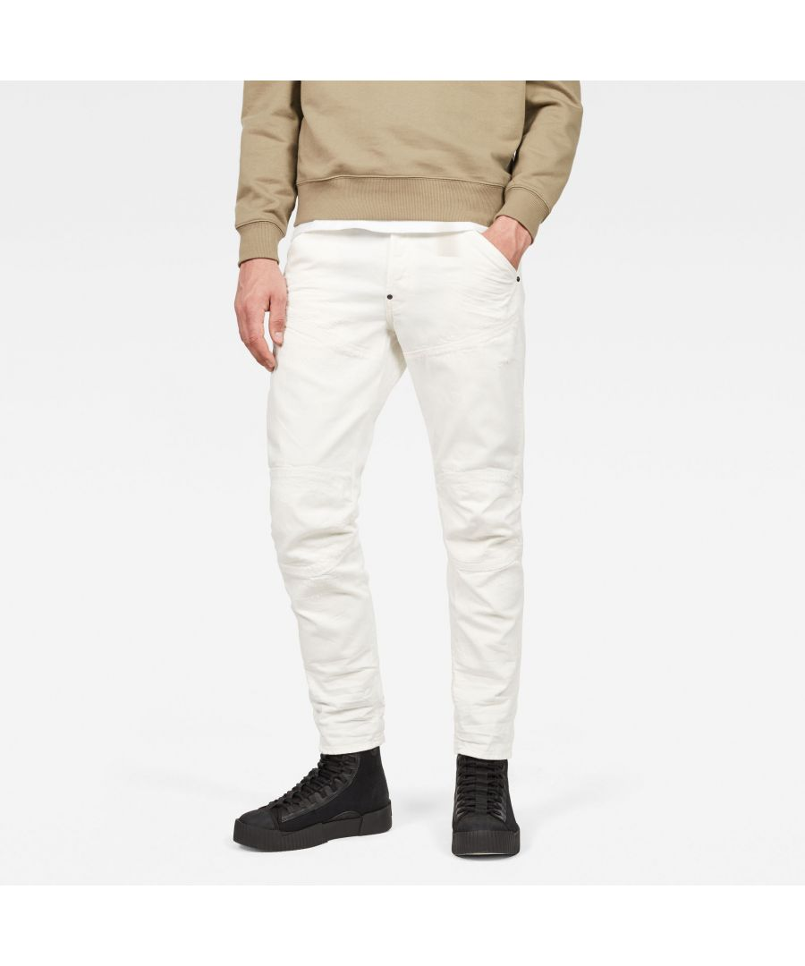 Image for G-Star RAW Raw Essentials 5620 3D Tapered Jeans
