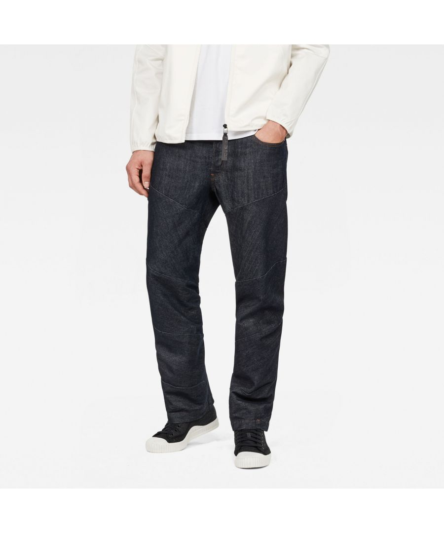 Image for G-Star RAW Spiraq 3D Loose Jeans