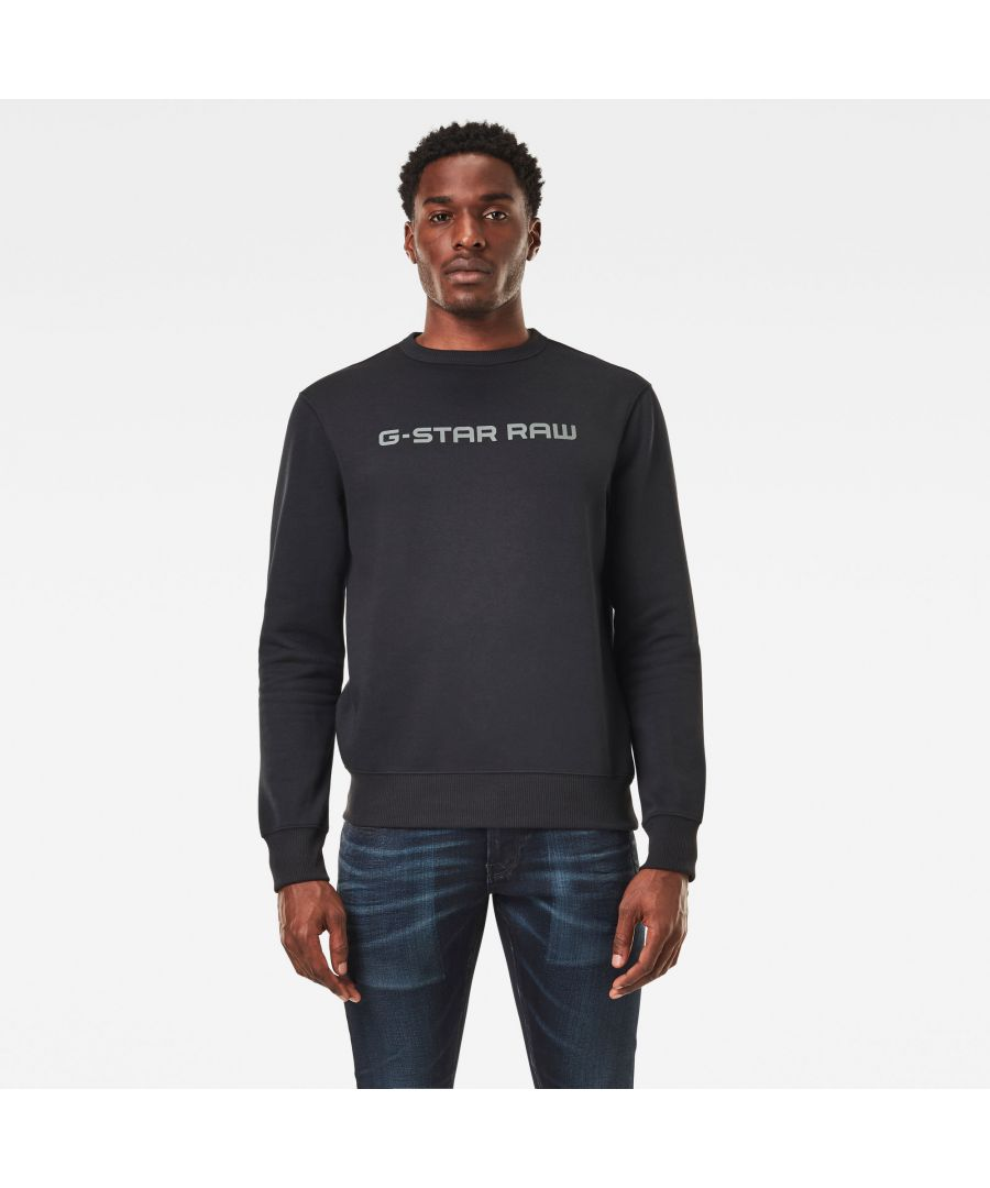 Image for G-Star RAW Loaq Sweater