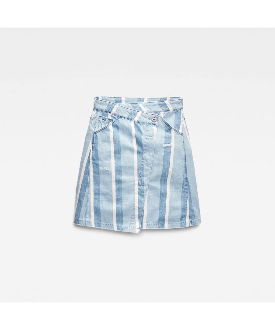 Image for G-Star RAW 5622 Wrap Skirt