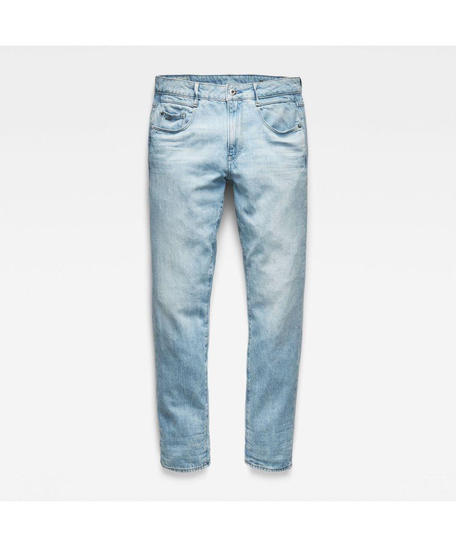 Image for G-Star RAW Radar Boyfriend Tapered Jeans