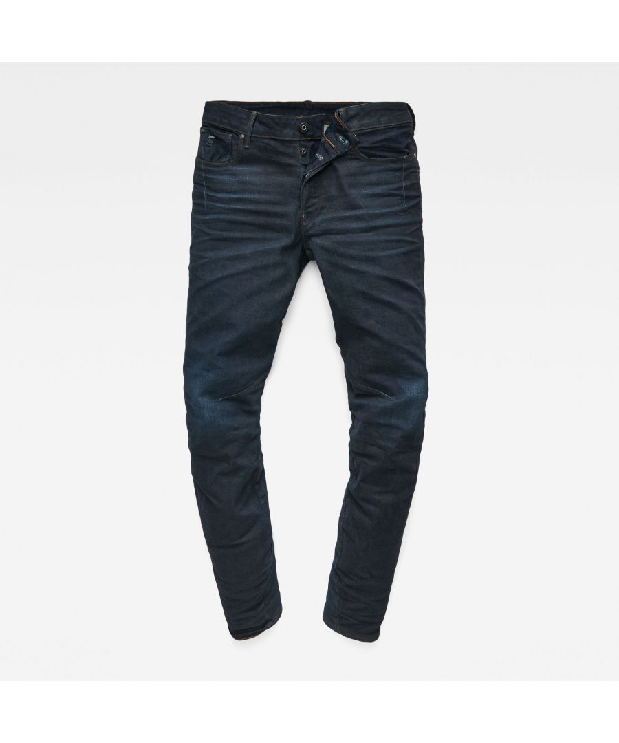 Image for G-Star RAW Tobog 3D Relaxed Tapered Jeans