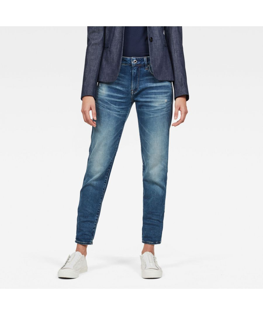 Image for G-Star RAW Kate Boyfriend Jeans