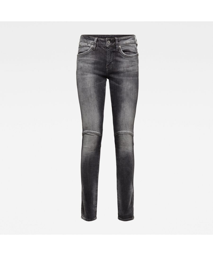 Image for G-Star RAW G-Jackpant 3D Mid Skinny