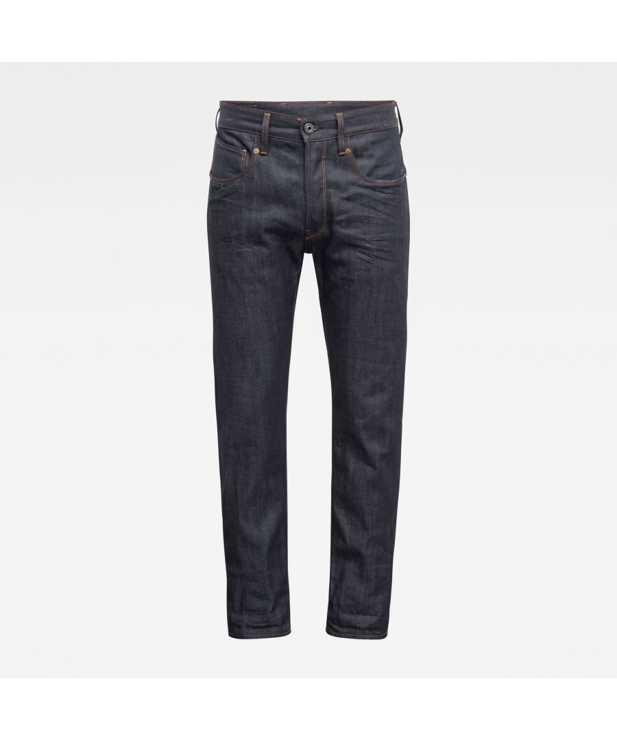Image for G-Star RAW 5649 3D Relaxed Jean