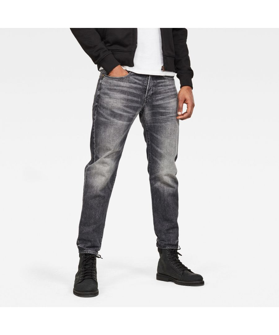 Image for G-Star RAW 5650 3D Relaxed Tapered Jeans