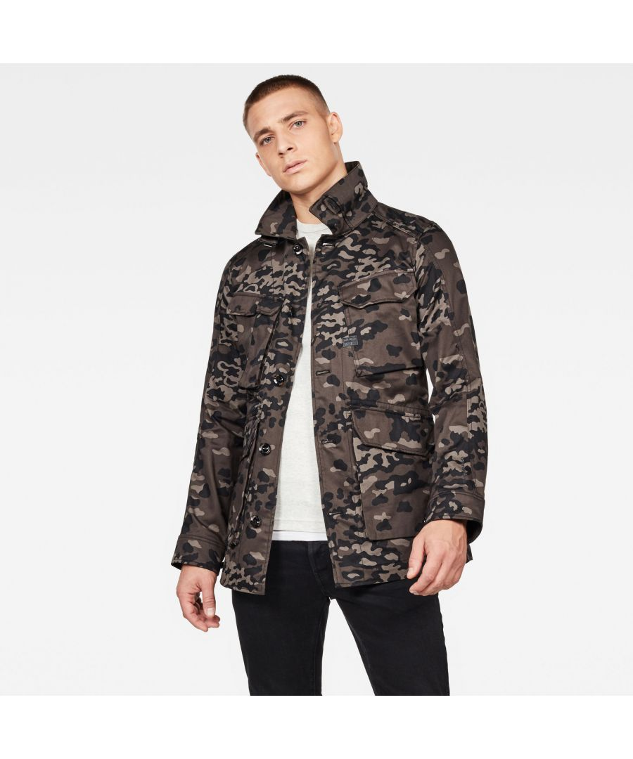 Image for G-Star RAW Ospak Tailored Jacket