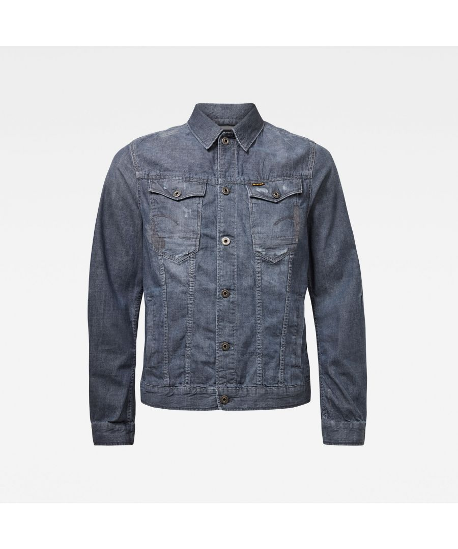 Image for G-Star RAW Arc 3D Slim Jacket