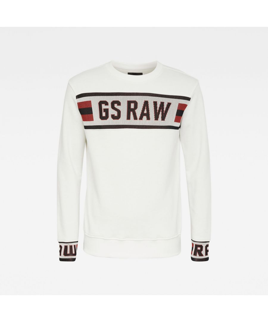 Image for G-Star RAW Gsraw Jacquard Sweater