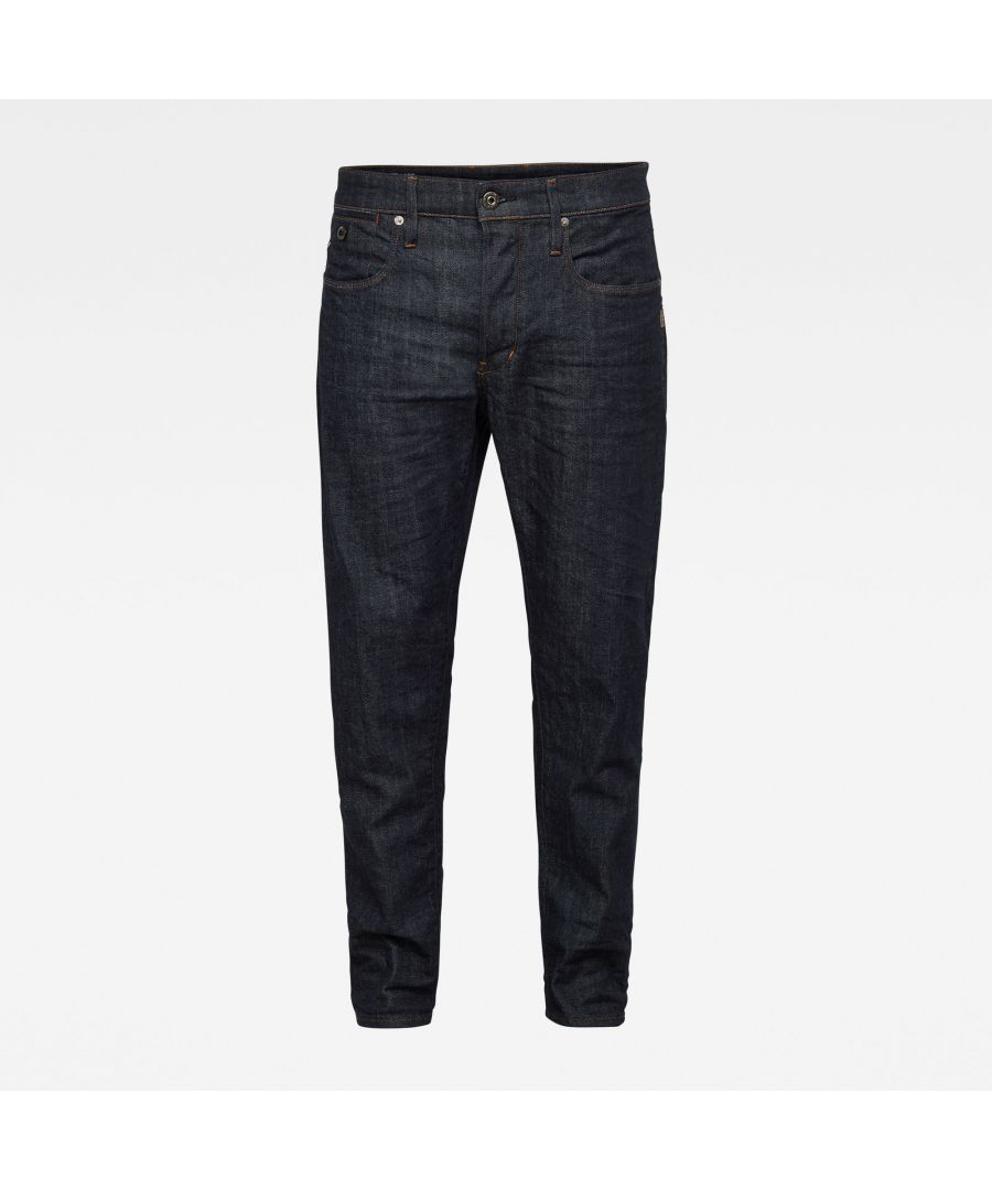 Image for G-Star RAW Loic Relaxed Tapered Jeans