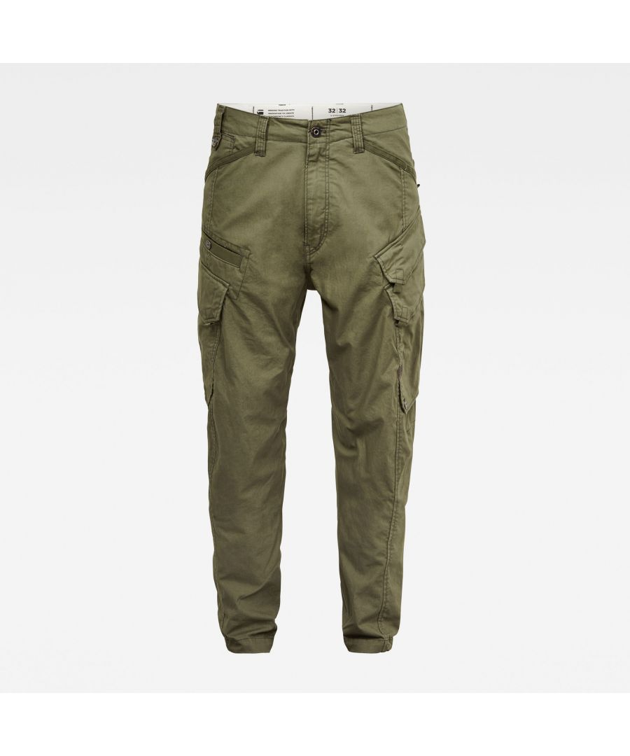 Image for G-Star RAW Droner Relaxed Tapered Cargo Pants