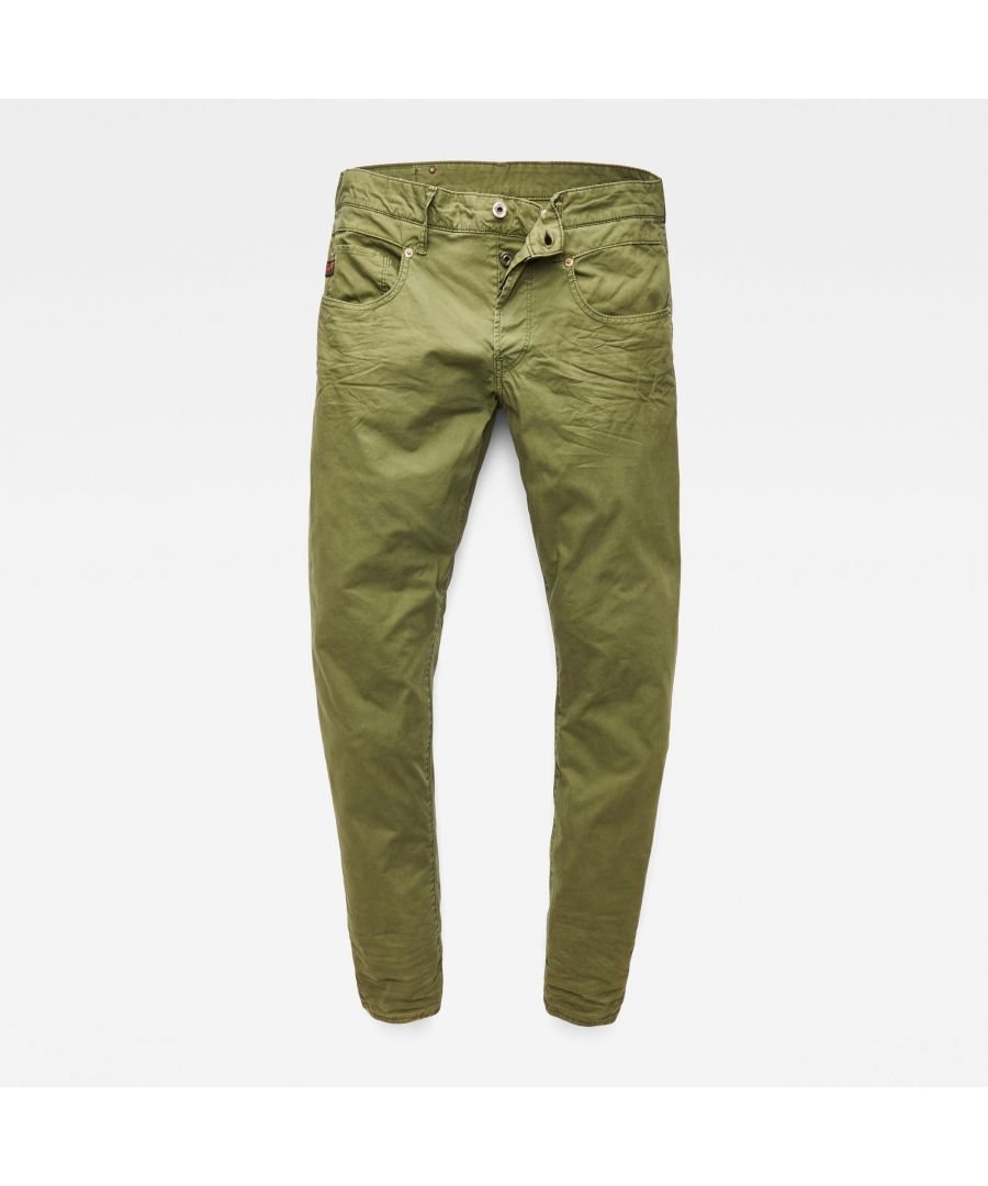 Image for G-Star RAW MAXRAW III Radar Straight Tapered Jeans