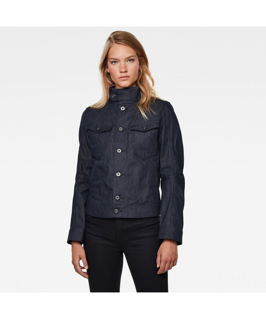 Image for G-Star RAW Arc 3D Pilot Jacket