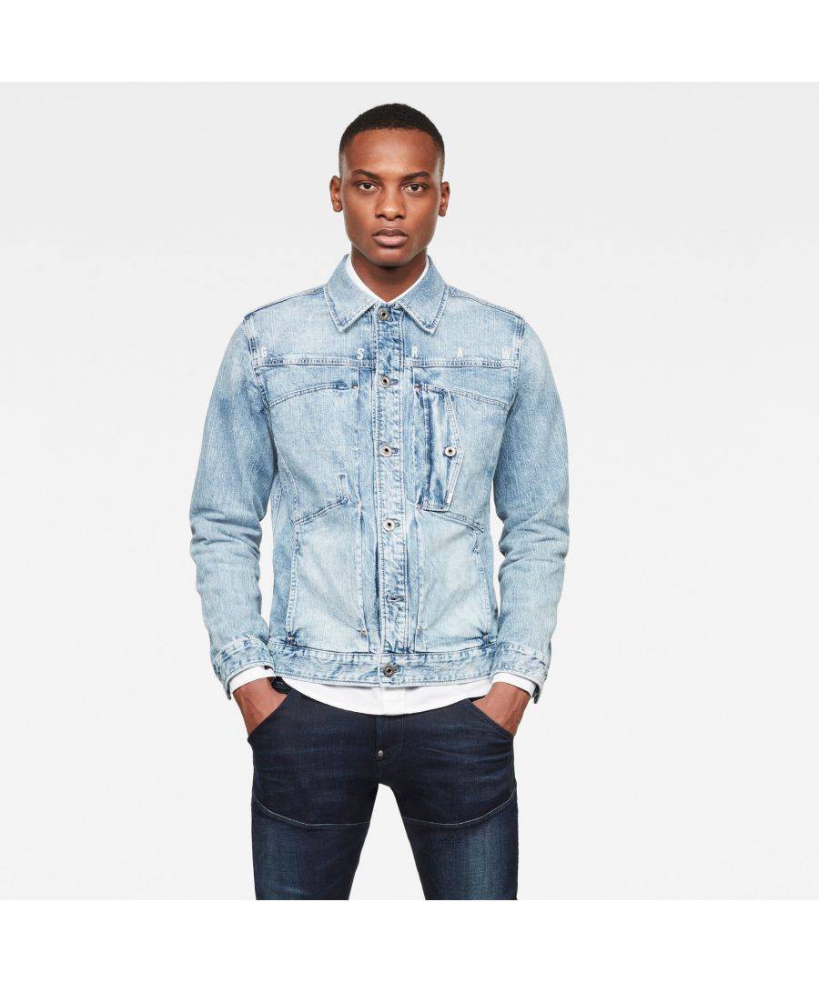 Image for G-Star RAW Scutar NW Slim Jacket