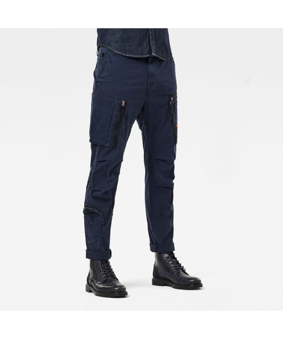 Image for G-Star RAW Arris straight tapered Army Pant