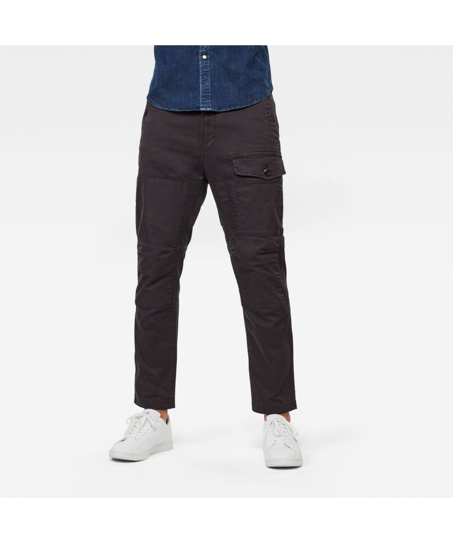 Image for G-Star RAW Torrick Relaxed Pants