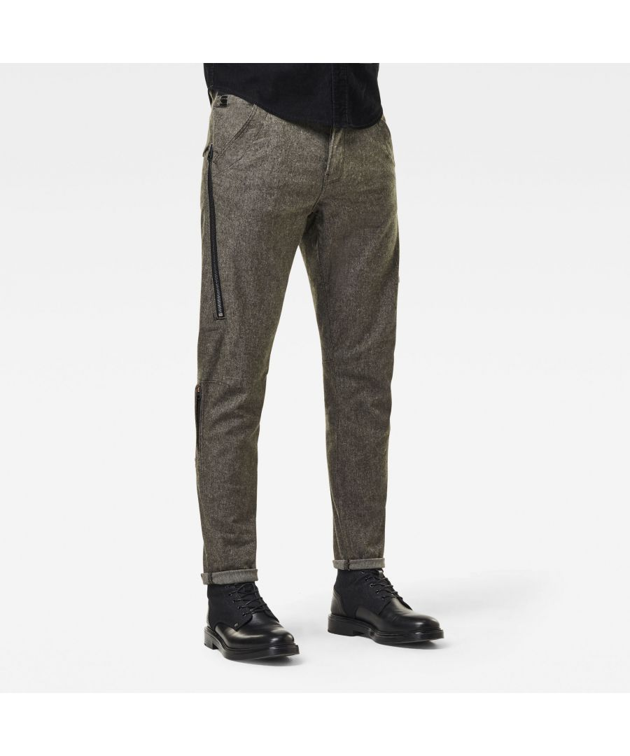 Image for G-Star RAW Citishield 3D Cargo Slim Tapered Jeans
