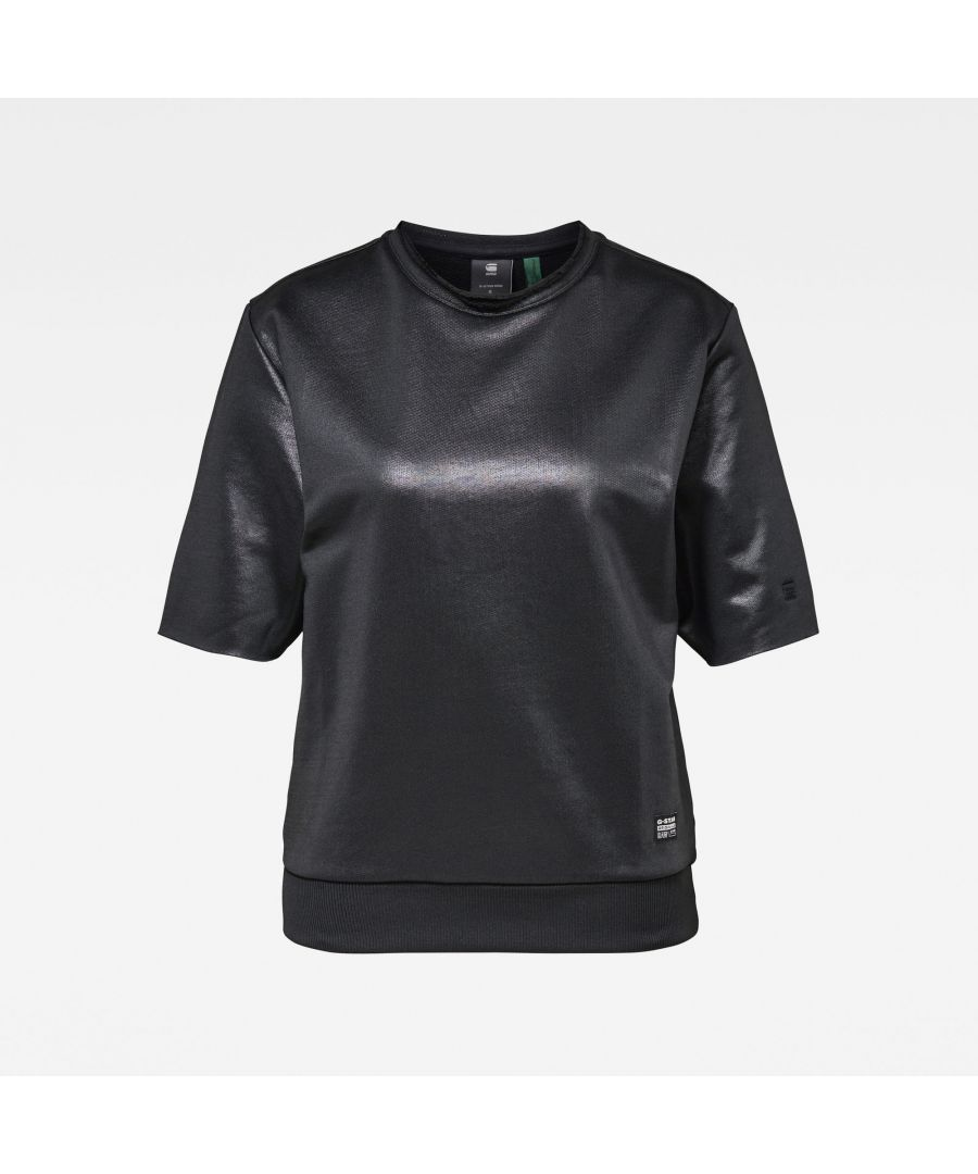 Image for G-Star RAW Glossy Jasmar Sweater