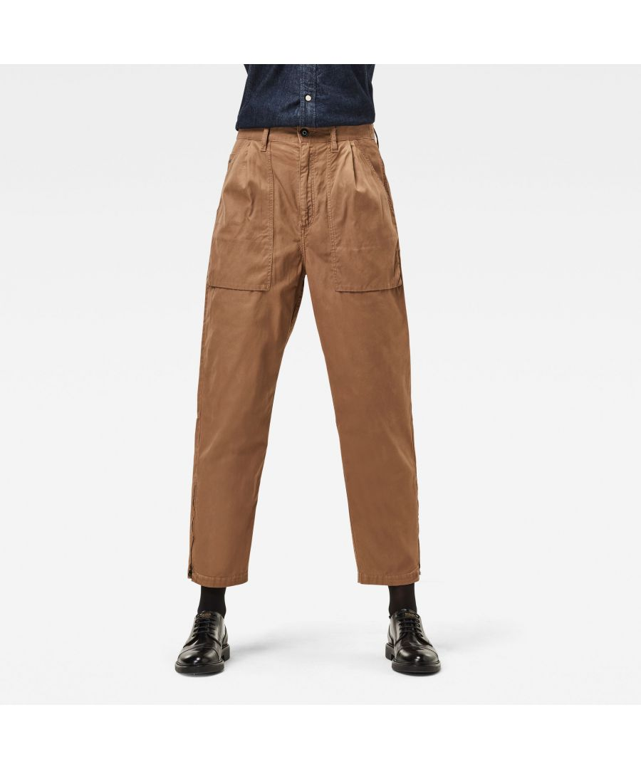 Image for G-Star RAW Archive High 3D Chino
