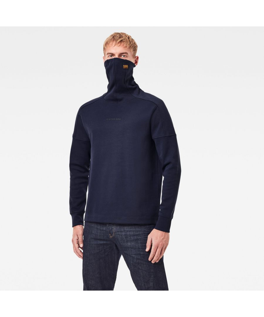 Image for G-Star RAW Cover Sweater