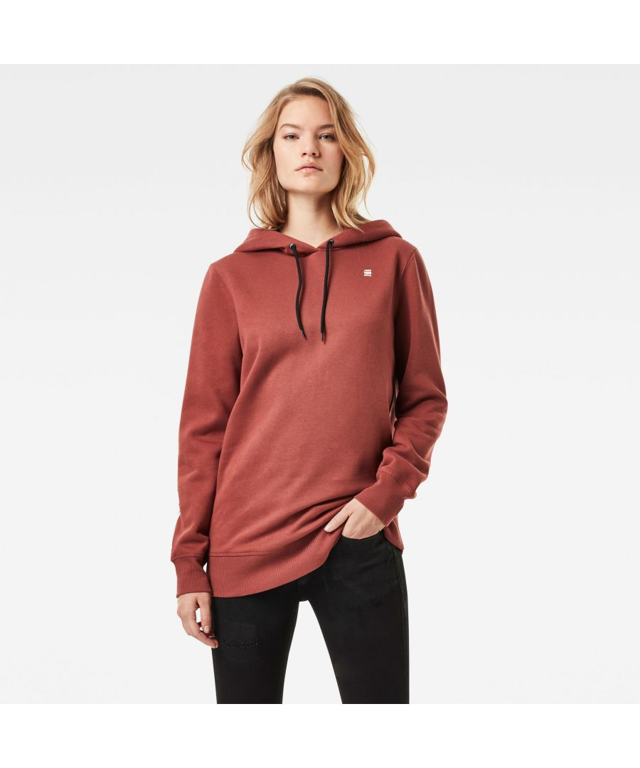 Image for G-Star RAW The Boyfriend Hooded Sweater