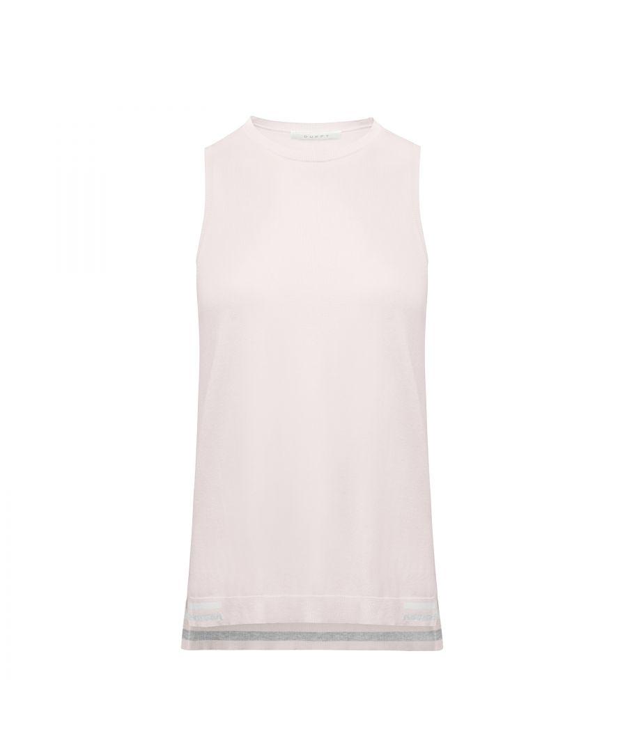 Image for Linen Blend Vest
