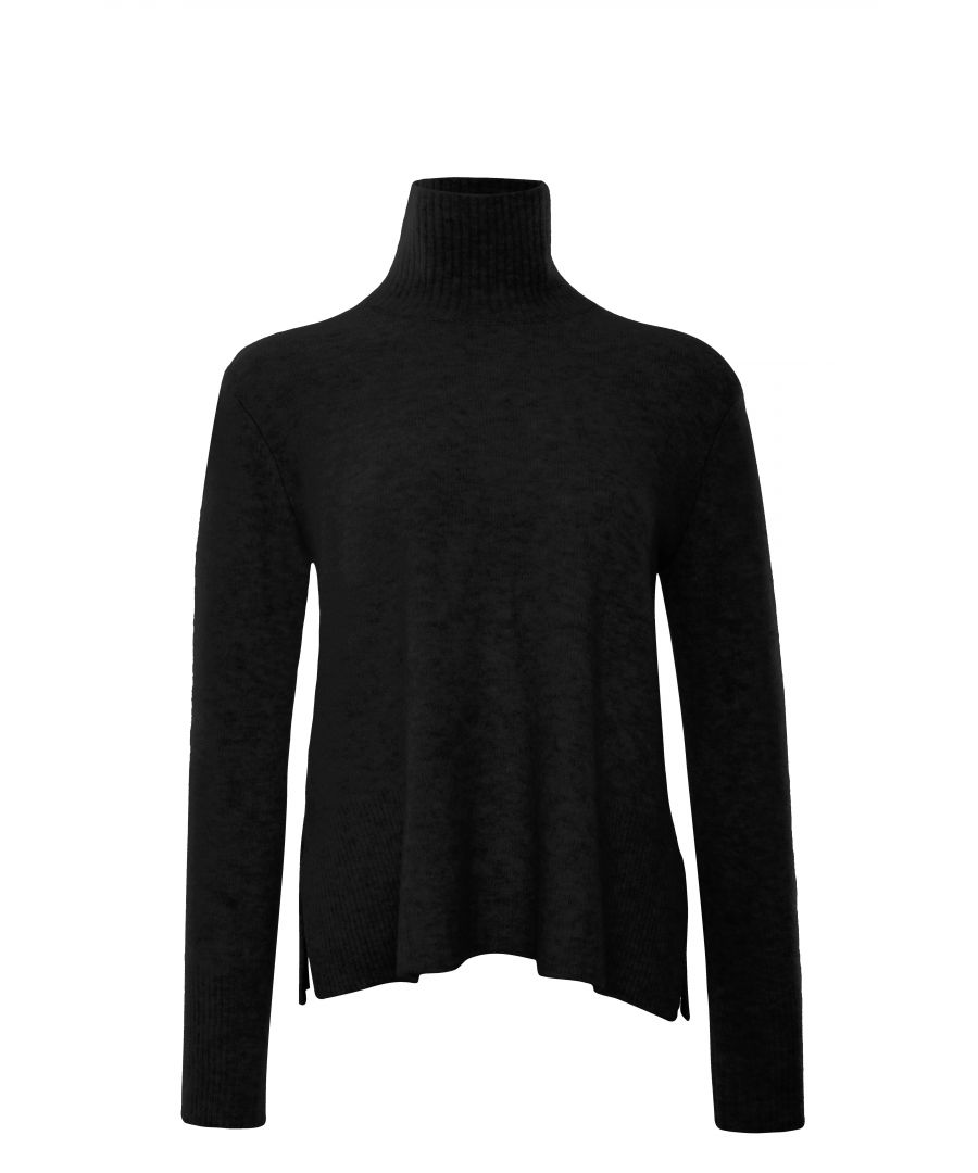 Image for Cashmere Polo Jumper