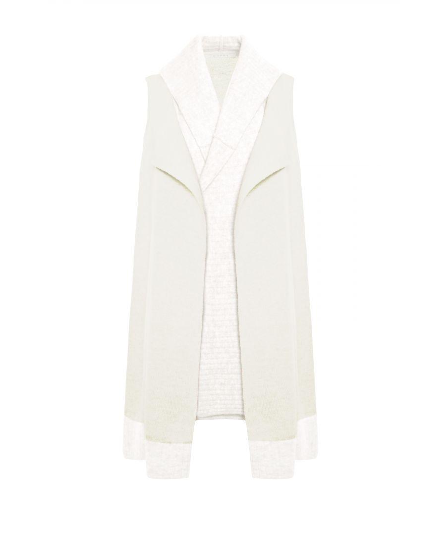 Image for Cashfelt Waistcoat
