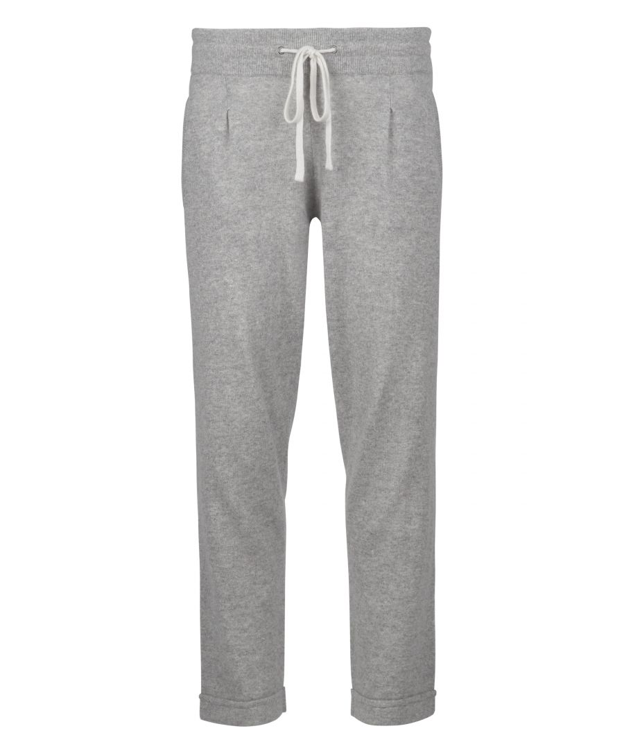 Image for Cashmere/Linen Pants