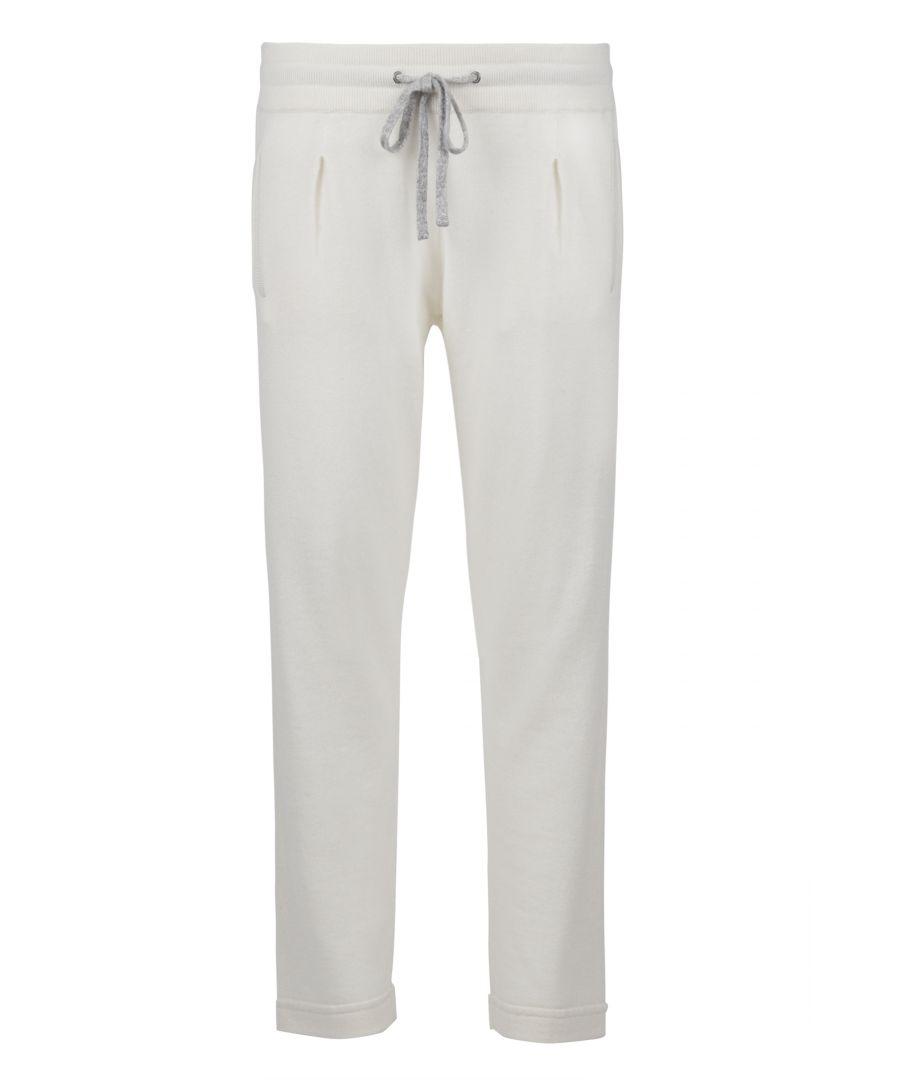 Image for Cashmere/Linen Pants