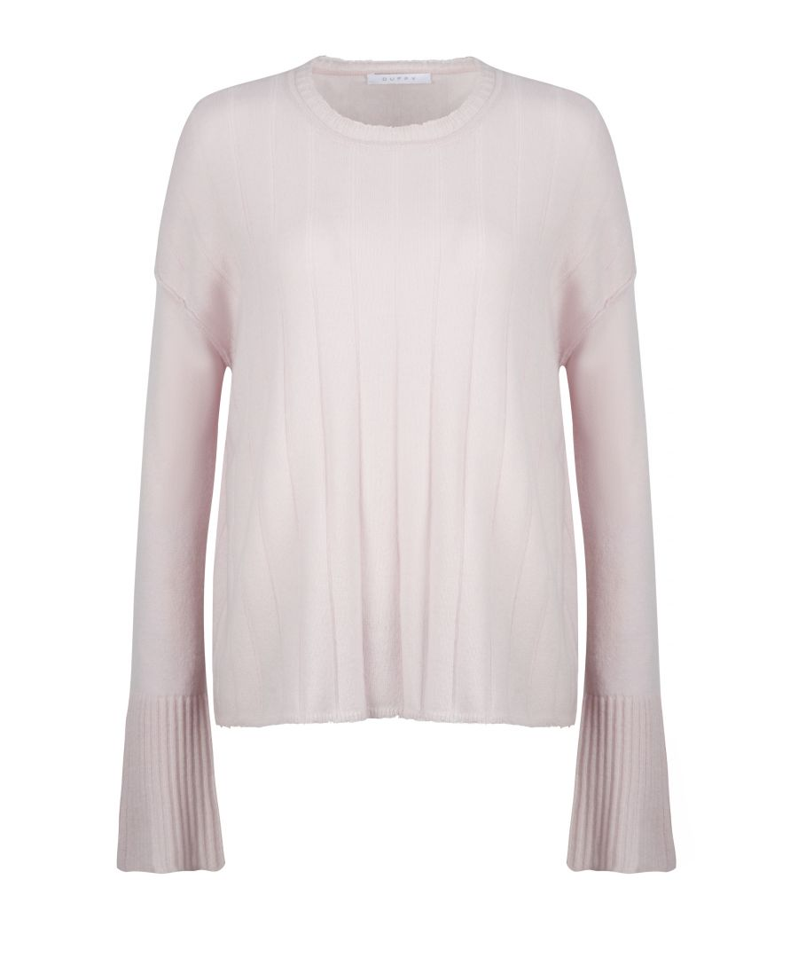 Image for Duffy  Bell Sleeve Jumper