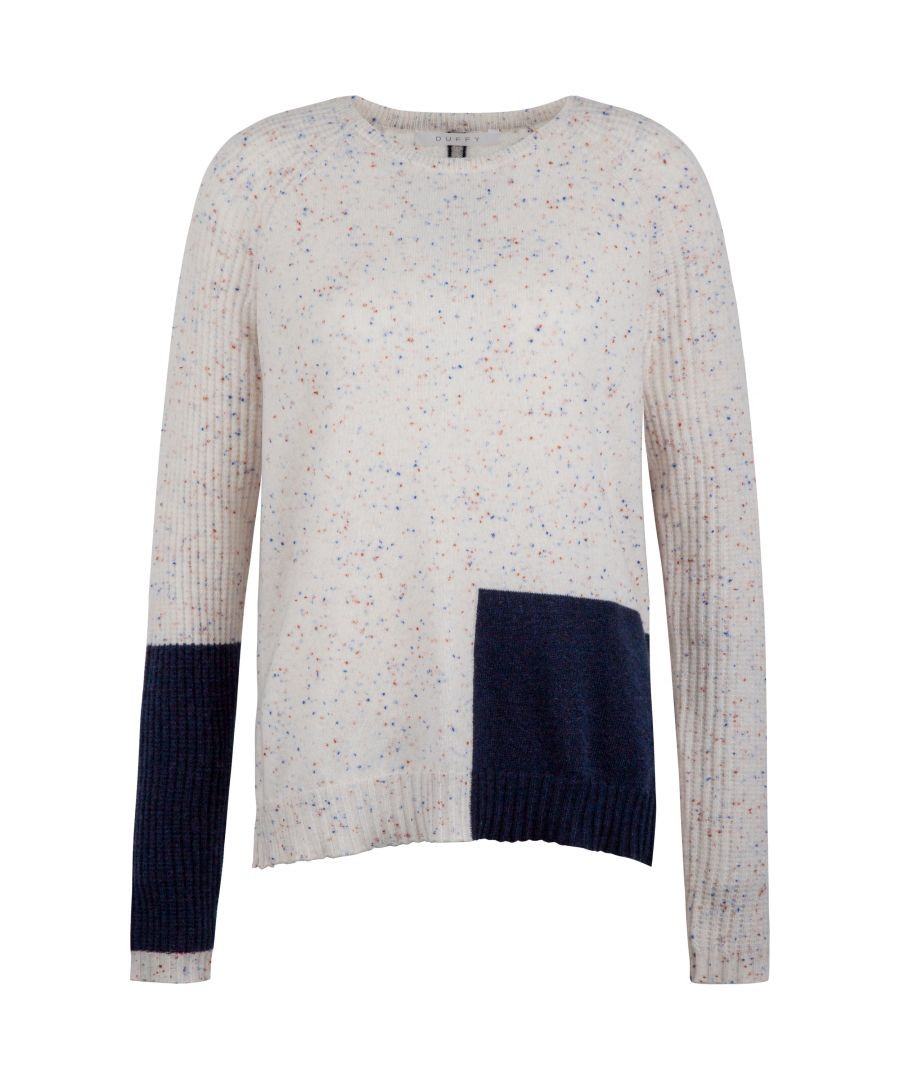 Image for Duffy Ladies Cashmere Jumper