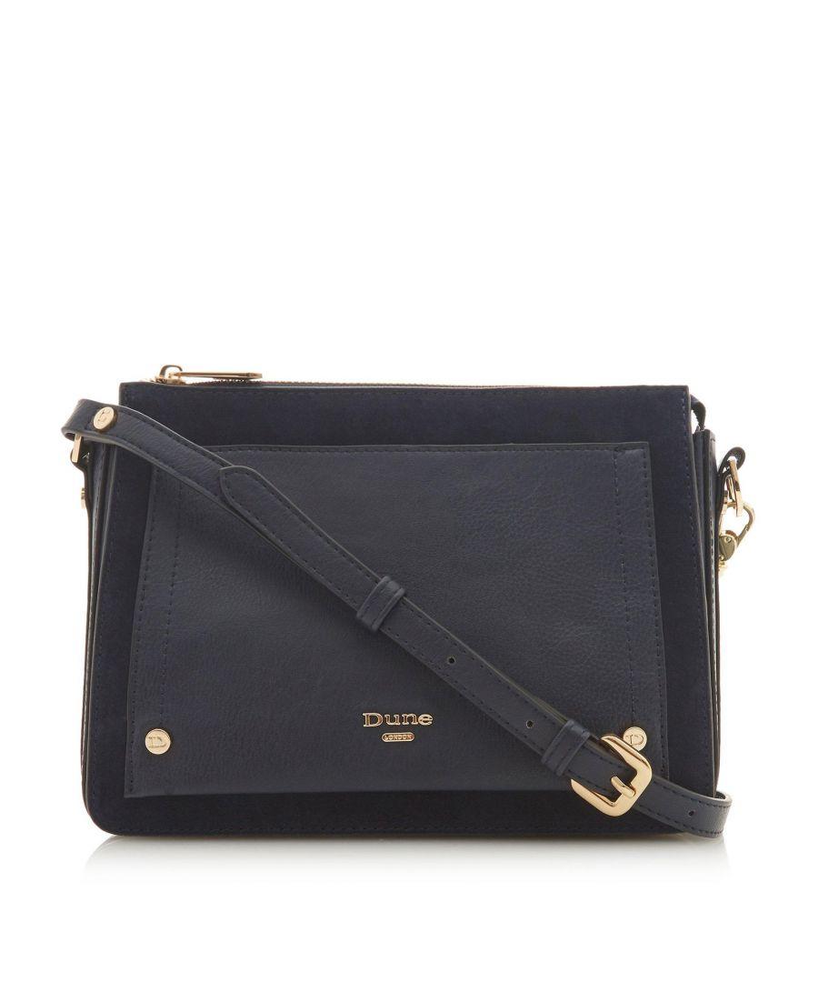 Image for Dune DAFNEYY Front Pocket Crossbody Bag