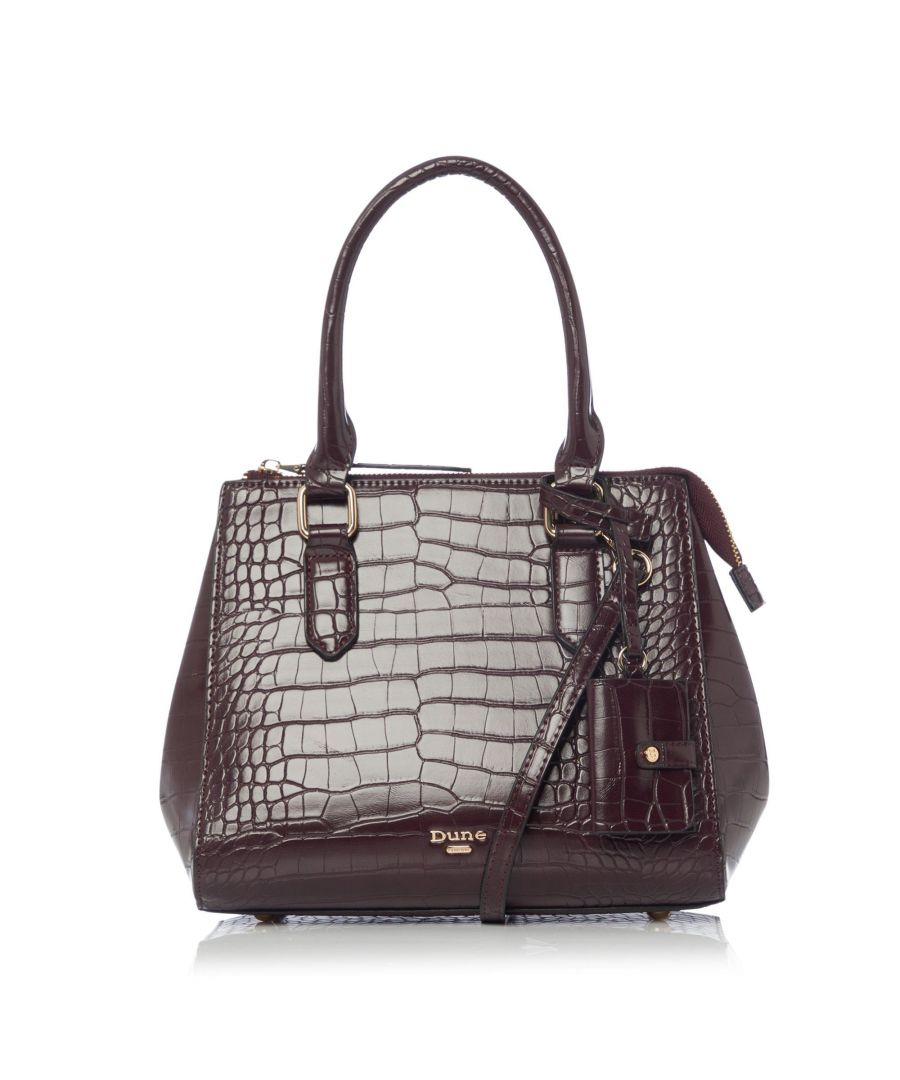 Image for Dune DANVIE Large Formal Tote