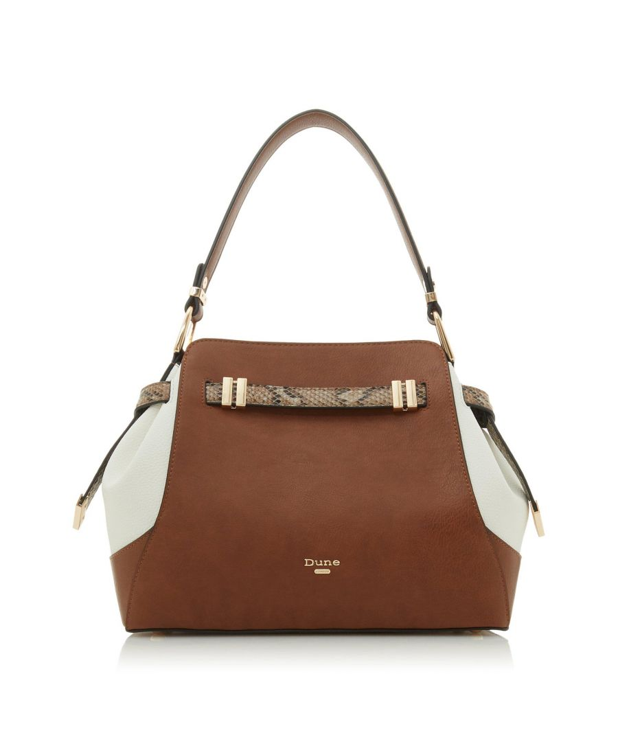 Image for Dune DARABELLA Colour Block Bag