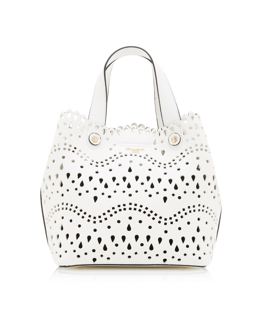 Image for Dune DASER Laser Cut Tote Bag