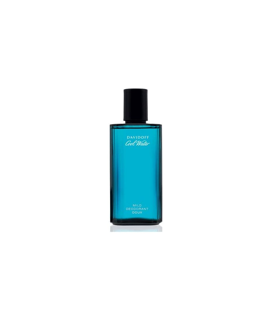 Image for Davidoff Coolwater W Deodorant Spray 100Ml