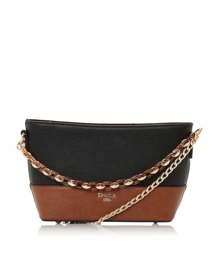 Image for Dune DCOBANA Chain Crossbody Bag