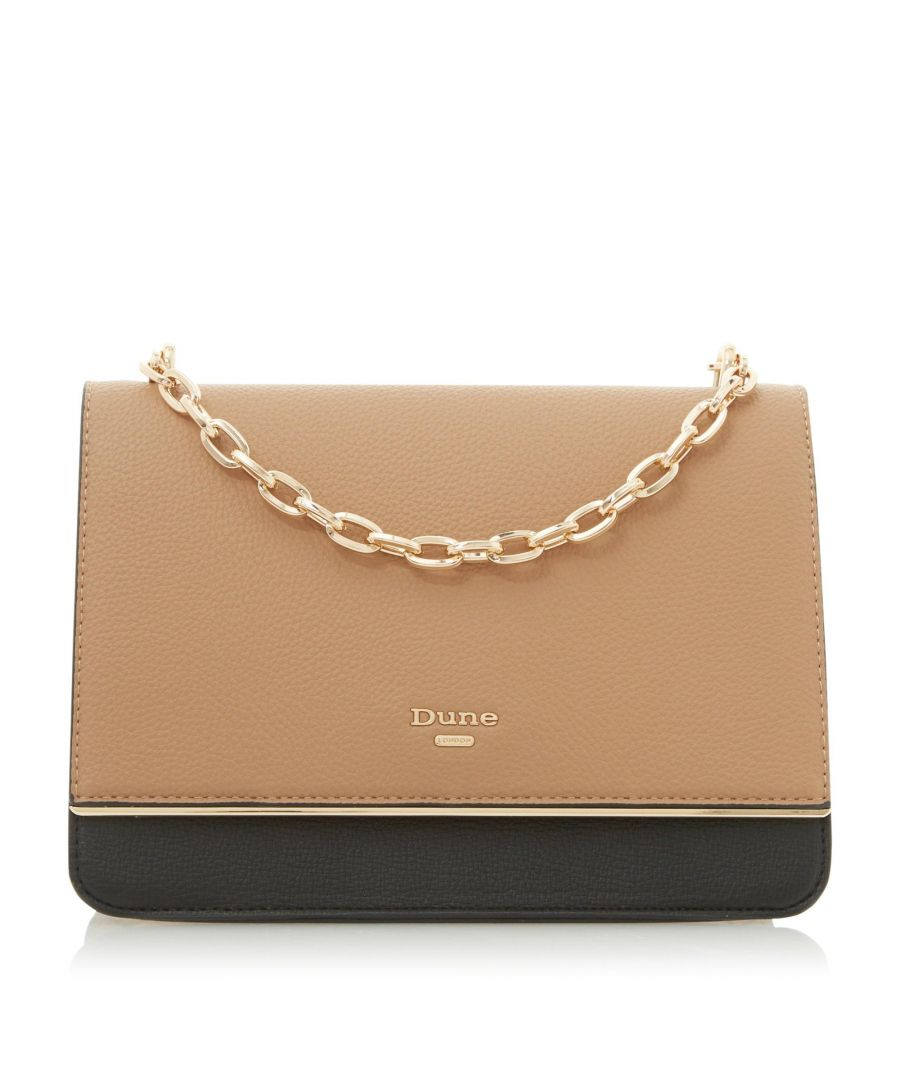 Image for Dune DELIGHTFUL Boxy Clutch Bag