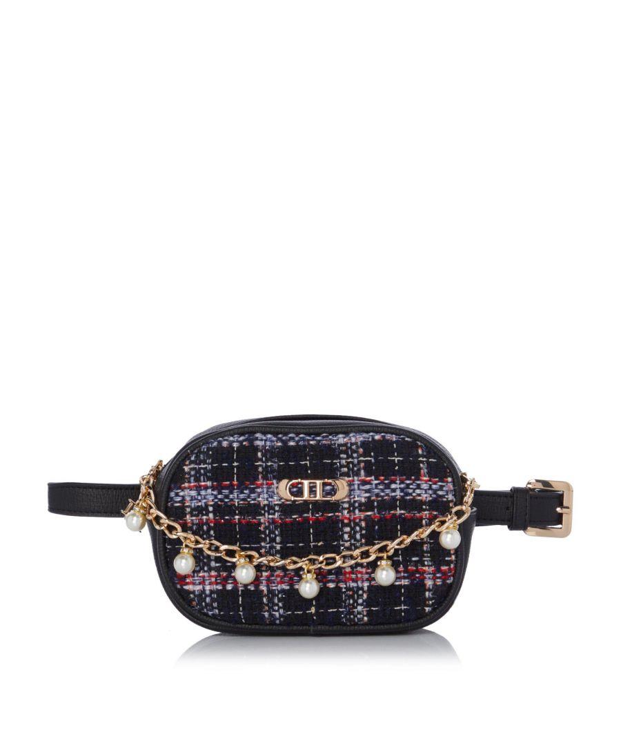 Image for Dune DELSEA Belt Bag With Chain Strap