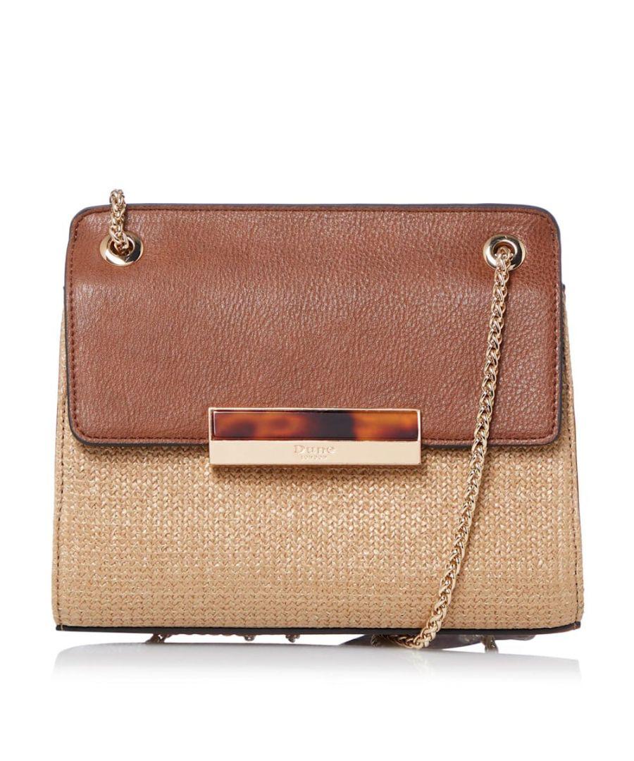 Image for Dune DELVEENA Small Shoulder Bag