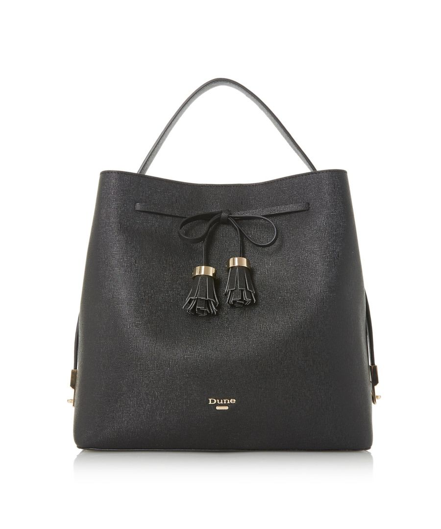 Image for Dune DESS Bow Tassel Day Bag