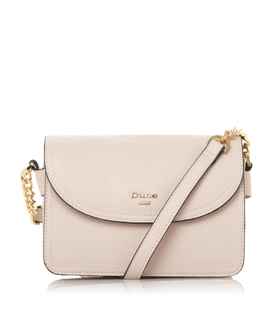 Image for Dune DEXY Circle Lock Cross-Body Bag