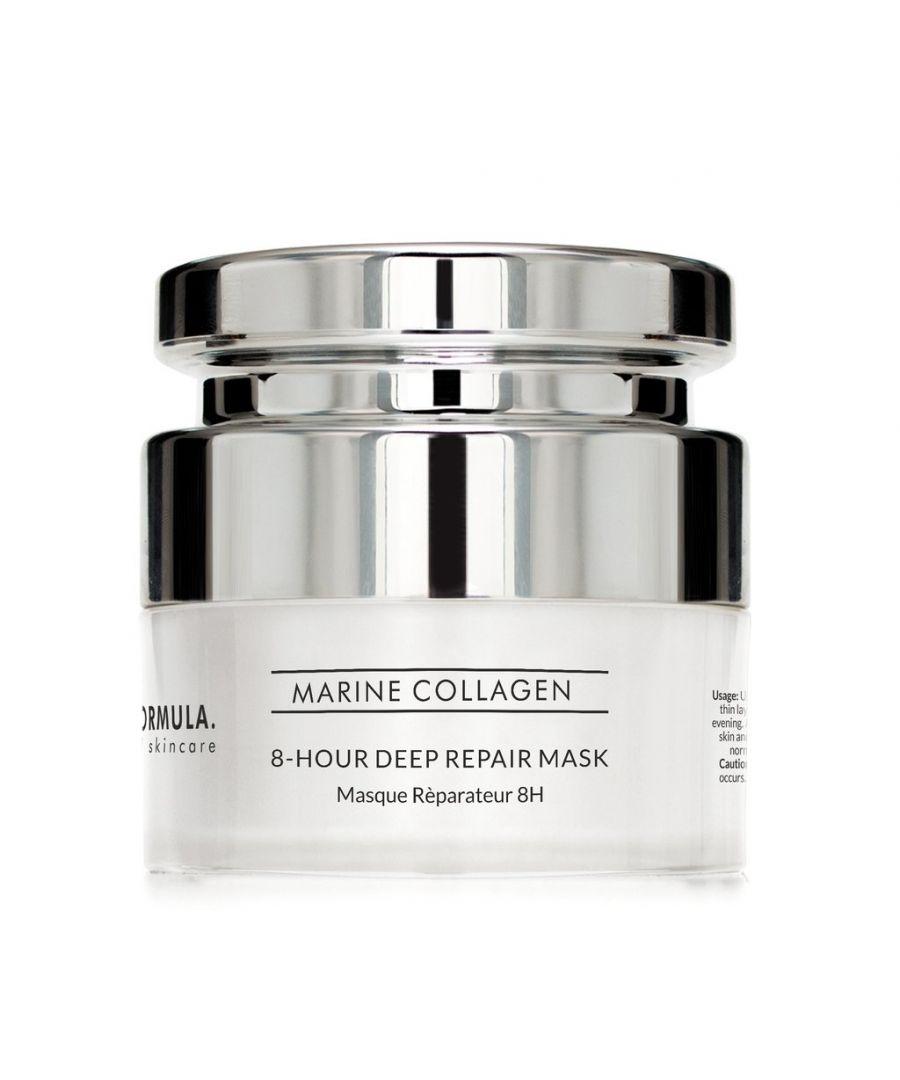 Image for Doctors Formula 8-Hour Deep Repair Mask 50ml