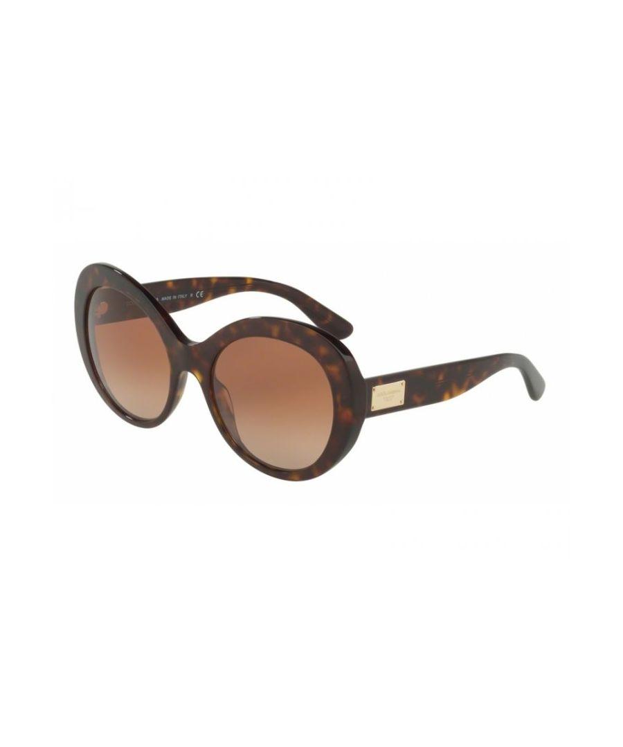 Image for DG 4295 Havana Sunglasses