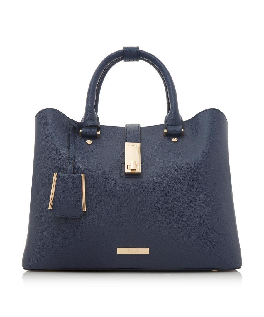 Image for Dune DIELLA Triple Compartment Unlined Shopper Bag
