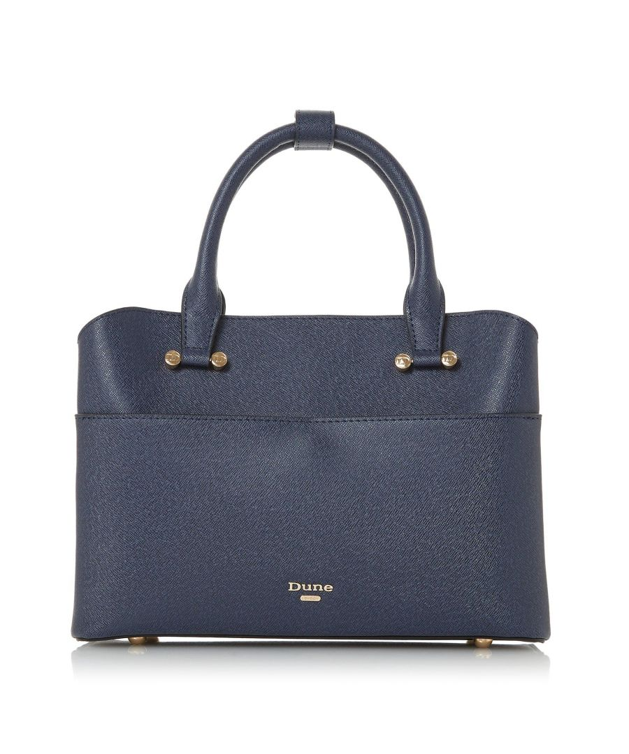 Image for Dune DINIDARING Small Unlined Shopper Bag