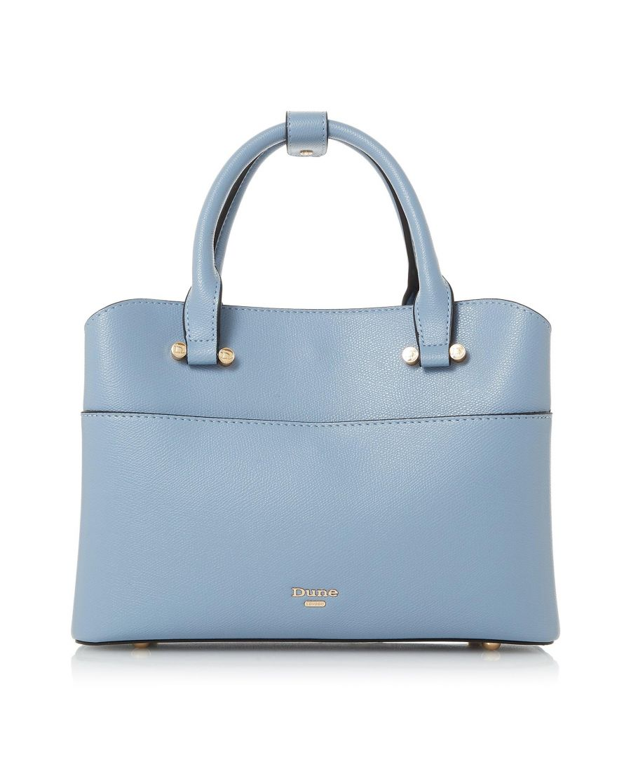 Image for Dune DINIDARING Small Unlined Shopper Bag