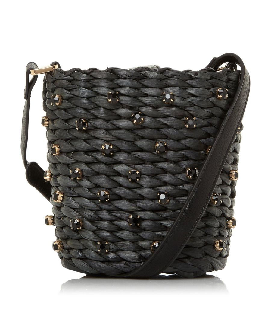 Image for Dune DINKYY Small Jewelled Shoulder Bag