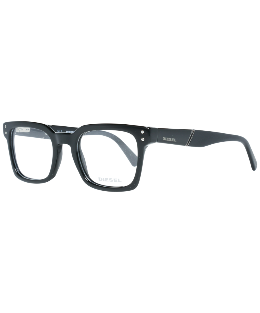 Image for Diesel Optical Frame DL5229 001 50 Men Black